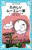 (Kodansha blue bird library) Moomin family fun (1980) ISBN: 4061470442 [Japanese Import]
