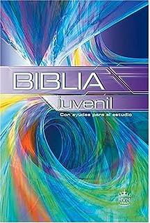 La Biblia Juvenil (Spanish Edition)