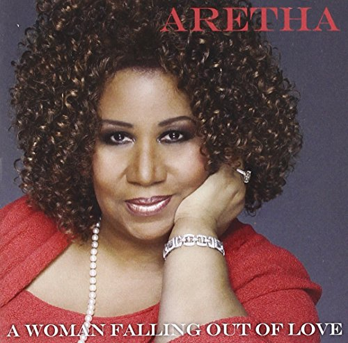 CD : Aretha Franklin - A Woman Falling Out Of Love (CD)