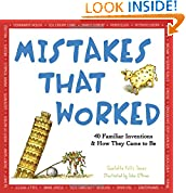 #6: Mistakes That Worked: 40 Familiar Inventions & How They Came to Be