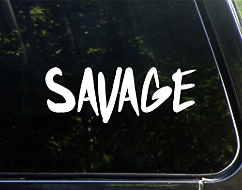 SAVAGE - 8-3/4