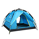 ALUK-Bilayerspeed automatic open outdoor tent camping waterproof the shading tent