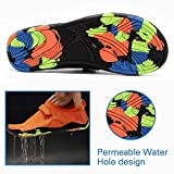 CIOR Kids Boys & Girls Water Shoes Quick Drying