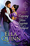 Enticing Miss Eugenie Villaret (The Marriage Game Book 5)