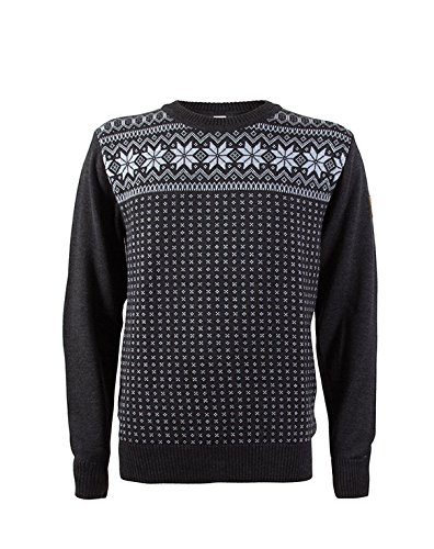 Dale of Norway Herren Pullover Garmisch Sweater