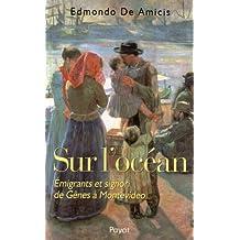 SUR L'OCÉAN