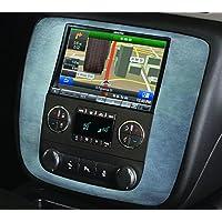Alpine KTX-GM8S-O 8 Perfect F.I.T. INE-Z928HD Dash Kit for 2007-2013 GMC Yukon
