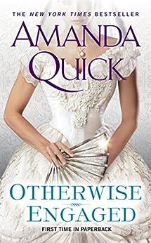 Otherwise Engaged by [Quick, Amanda]
