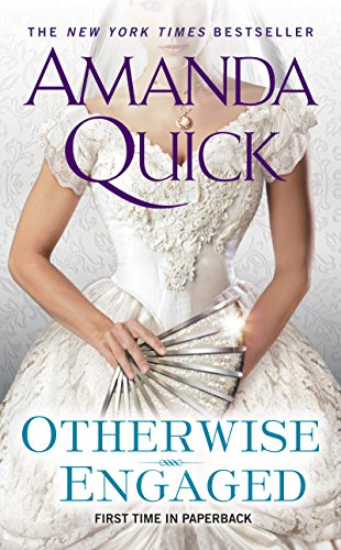 Otherwise Engaged Amanda Quick ebook