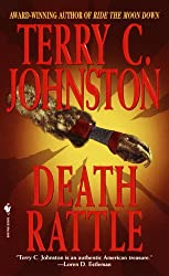 Death Rattle: A Novel (Titus Bass)