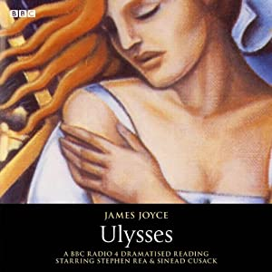 Ulysses (Dramatised) Performance