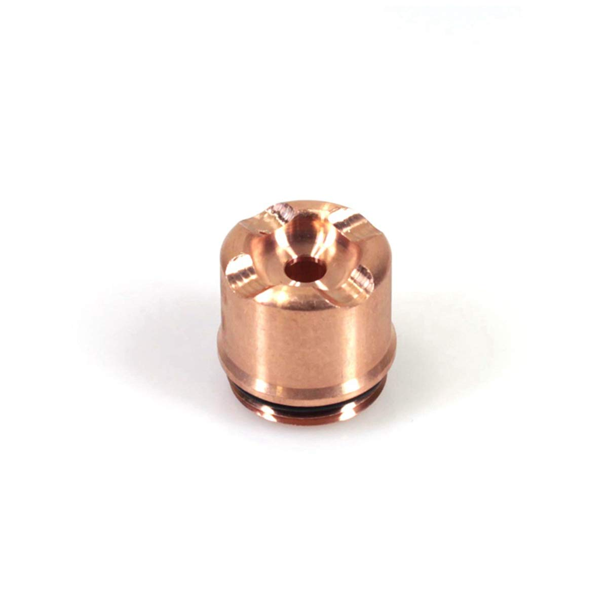 9-8237 Plasma Shield Cup Original 9-8235 Drag Shield Cup for Thermal Dynamics SL60 /& 100 Torch 6pcs