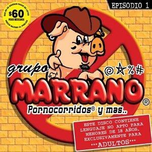 Grupo Marrano – El Ansioso Lyrics | Genius Lyrics