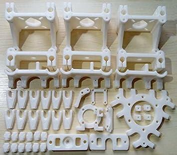 ARBUYSHOP accesorios de la impresora 3d Reprap Delta Rostock Mini ...