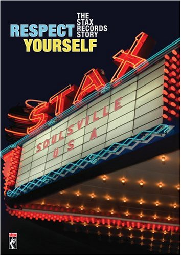 Respect Yourself: The Stax Records Story [DVD] [2007] [Region 1] [US Import] [NTSC]