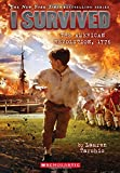img - for I Survived the American Revolution, 1776 (I Survived #15) book / textbook / text book