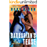 Barbarian's Tease: A SciFi Alien Romance (Ice Planet Barbarians Book 16)