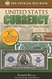 img - for Guide Book of United States Currency (Official Red Books) book / textbook / text book