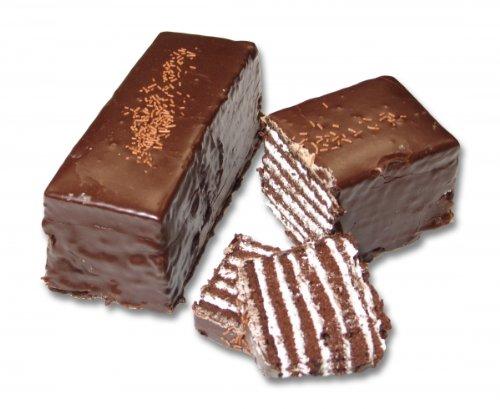 Zomick's - Seven Layer Cake - Chocolate - 2lbs.