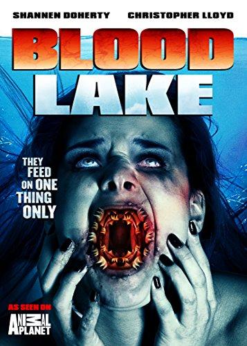 Blood Lake (Blood Lake Attack Of The Killer Lampreys)