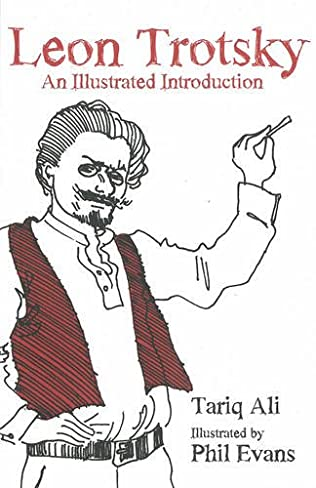 book cover of Leon Trotsky