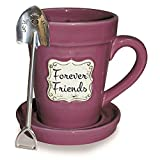Divinity Boutique 24655 Flower Pot Raspberry Friends, Multicolor