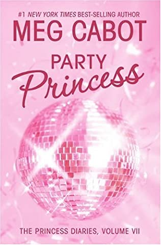 book cover of Party Princess
