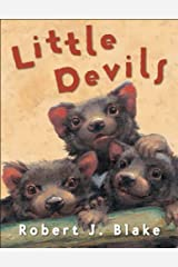 Little Devils Hardcover
