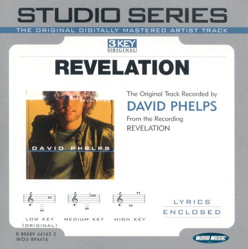 Studio Series - Revelation by Word Music Group