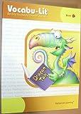 Vocabu-Lit: Building Vocabulary Through Literature: Book D