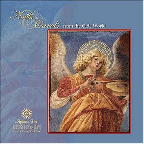 Noels & Carols The  Olde World