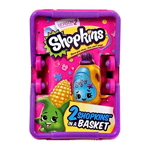 shopkins season two - 2