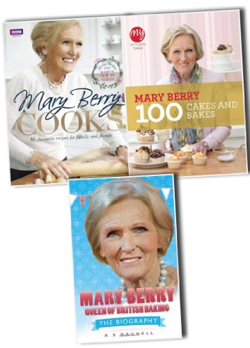 Mary Berry  Cakes And Bakes Pdf
