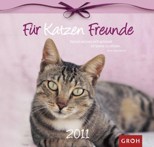 Für Katzenfreunde 2011