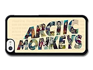 diy phone caseAMAF ? Accessories Arctic Monkeys Rock Band Illustration Collage case for ipod touch 5diy phone case