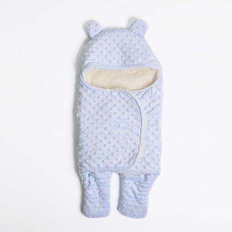 Bolsa para bebé (para cochecito de bebé saco de dormir Saco de dormir de invierno