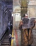 New York by Night, Justin Achilli, 1588462188