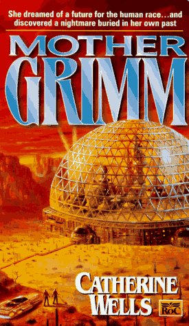 book cover of Mother Grimm