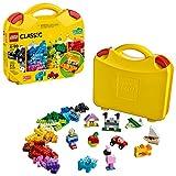 LEGO Maletín Creativo Juguete de Construccion para Niños