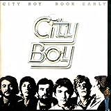 City Boy - Book Early - Vertigo - 9102 028