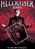 Hellraiser: Deader poster thumbnail