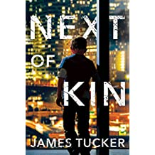 Next of Kin (Detective Buddy Lock Thrillers Book 1)