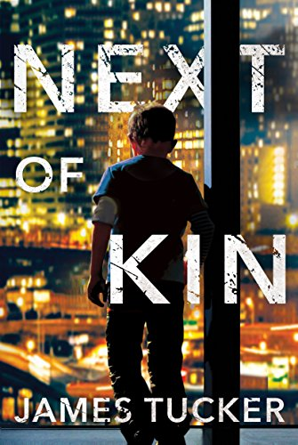 Next of Kin (Detective Buddy Lock Mysteries) cover