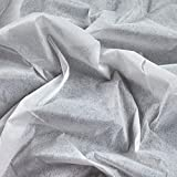 Pellon 906F Sheer Fusible Interfacing White, Fabric by the Yard