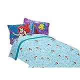 The Little Mermaid Sheet Set 3 Piece Disney Kids