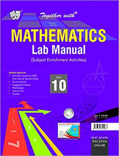 Pdf class 10 lab maths for manual cbse