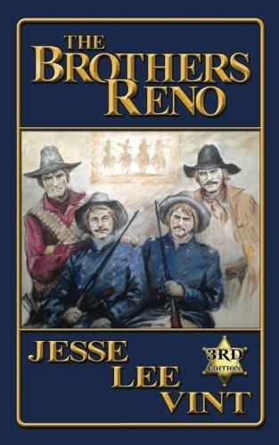 The Brothers Reno pdf epub