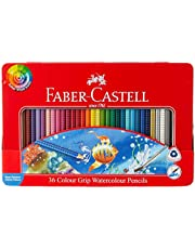 Save up to 20% on selected Grip Pencil Sets from Faber Castell. Discount applied in prices displayed.