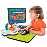 : Fisher-Price Easy Link Internet Launch Pad