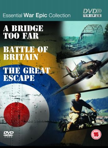 Battle of Britain [Reino Unido] [DVD]: Amazon.es: Essential War Epic Collection: Cine y Series TV